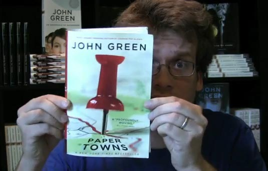 a comparison of the fault in our stars and looking for alaska by john green As 'the fault in our stars' author john green gets ready to release, 'turtles all  the way down,' we revisit 'looking for alaska,' green's first.