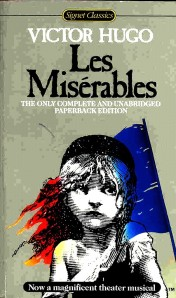 Who am I? I am Jean Valjean. (Les Miserables Discussion)