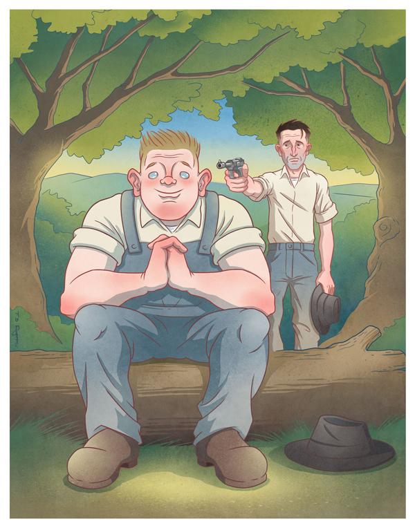 a description of all the sets from of mice and men by john steinbeck The importance of companionship in of mice and men of mice and men by john steinbeck is the story of two migrant farm steinbeck sets up the fact that george.